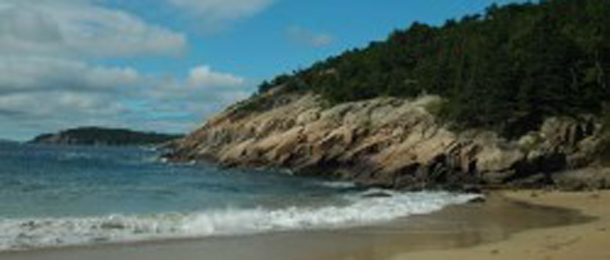 ACADIA NATIONAL PARK